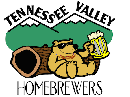 Tennessee Valley Homebrewers Logo